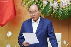 Thủ tướng yêu cầu xử lý nghiêm các vi phạm trong lĩnh vực giáo dục - đào tạo