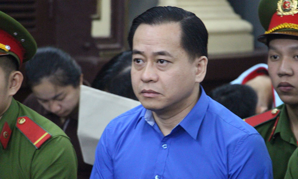Phan Văn Anh Vũ,Trần Phương Bình,Vũ 'nhôm',DAB,chiếm đoạt tài sản