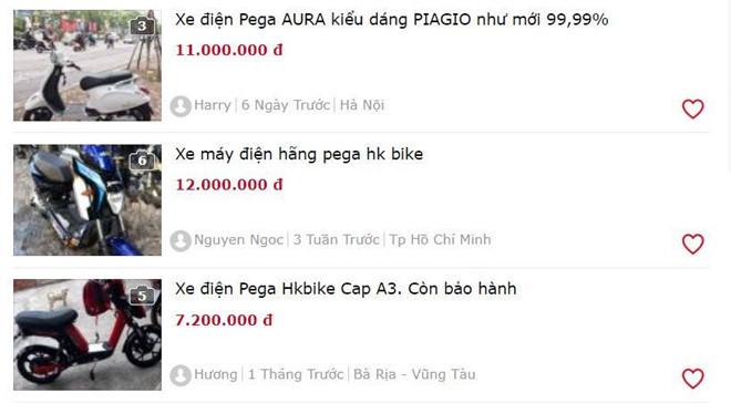 Hao pin, xuống giá, khách Việt thất vọng với xe Trung Quốc