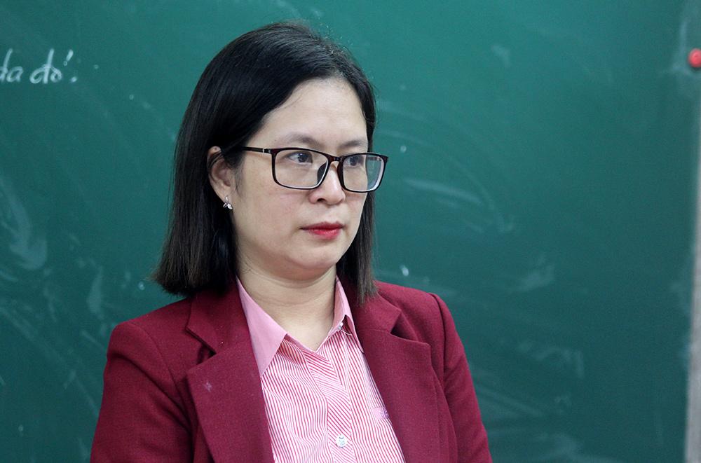 Bảo bối của cô giáo 'hiểu học sinh hơn cả cha mẹ'