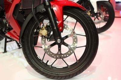 Lỗi phanh đĩa xe máy, người dùng phải thận trọng