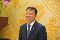 Bộ Công thương bác thông tin ông Nguyễn Thành Nam làm TGĐ Vinataba
