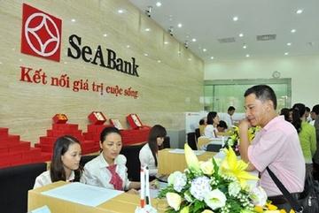 Lãi mấy trăm tỷ, SeAbank tham vọng tăng vốn lên 9.000 tỷ
