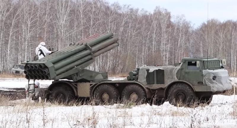 Nga,Lục quân Nga,tên lửa,vũ khí,tập trận