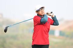 Thêm sân chơi cho tài năng golf trẻ