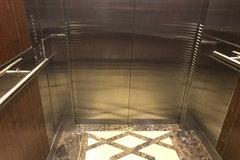 Xác định danh tính người đàn ông dâm ô bé gái trong thang máy