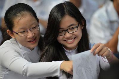 """Hệ thống giáo dục Việt Nam nằm ở """"tốp 10"""" nào?"""
