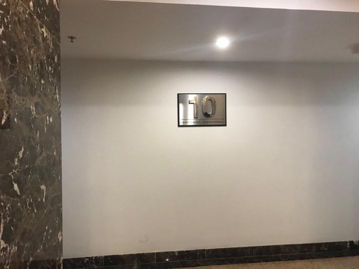 Công an điều tra vụ người đàn ông dâm ô bé gái trong thang máy