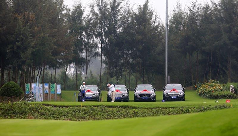 golf,golf Việt Nam