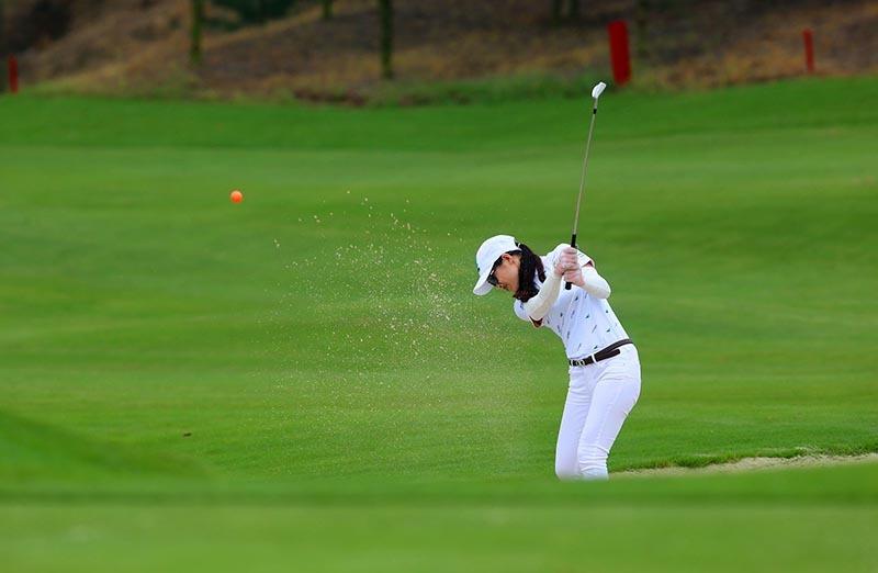 Khởi tranh lễ hội golf mùa hè lớn nhất Việt Nam