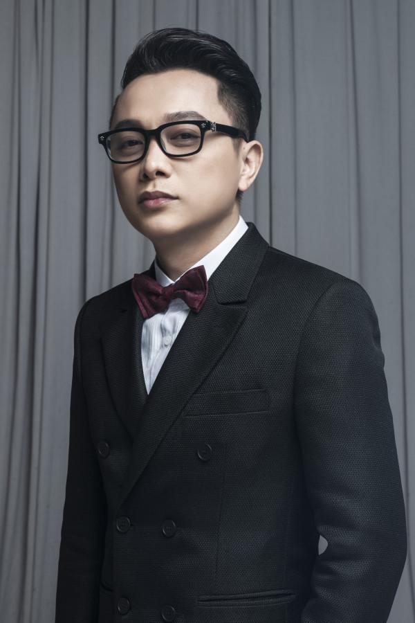Chung Thanh Phong nói gì khi bị so sánh với Công Trí?