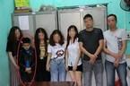 Diễn viên hài 'Cu Thóc' có mặt trong nhóm bị bắt quả tang sử dụng ma túy