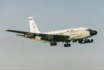 Hé lộ lý do Mỹ điều máy bay trinh sát tới Nhật