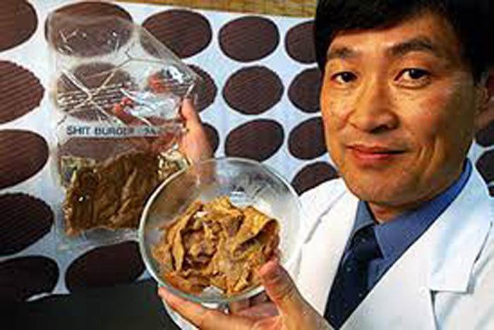 6 đặc sản làm từ chất thải: Không đủ gan đố dám thưởng thức 6-dac-san-lam-tu-chat-thai-khong-du-gan-do-dam-thuong-thuc