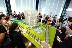 Dự án mới tê liệt, nguồn cung căn hộ sụt giảm mạnh