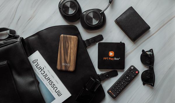 FPT Play Box+, TV Box tiên phong với hệ điều hành Android TV P