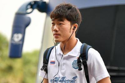 Lịch thi đấu vòng 7 Thai League của Xuân Trường, Văn Lâm