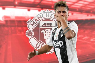 MU hỏi mua Dybala, Juventus giành Coutinho