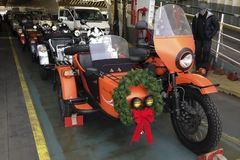 Loạt môtô phù hợp với từng nhu cầu của người lái