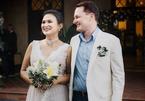 Chồng cũ Hồng Nhung cưới người tình Myanmar sau 1 năm ly hôn