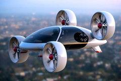 Taxi bay sẽ lượn trên bầu trời nước Mỹ khi nào?