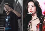 Báo Hàn phẫn nộ vì rapper Việt hát tục tĩu về Jisoo (Black Pink)
