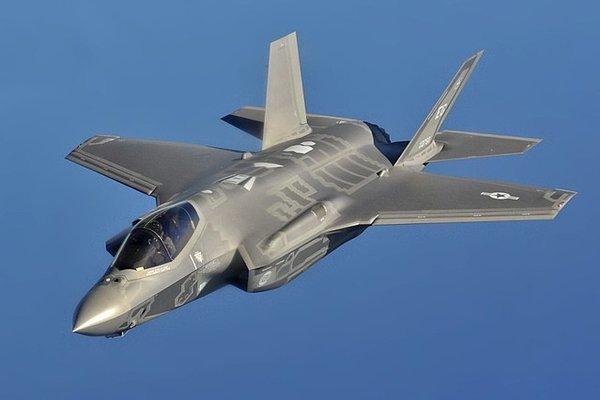 tiêm kích F-35,chiến đấu cơ F-35,máy bay F-35,Bộ Quốc phòng Mỹ