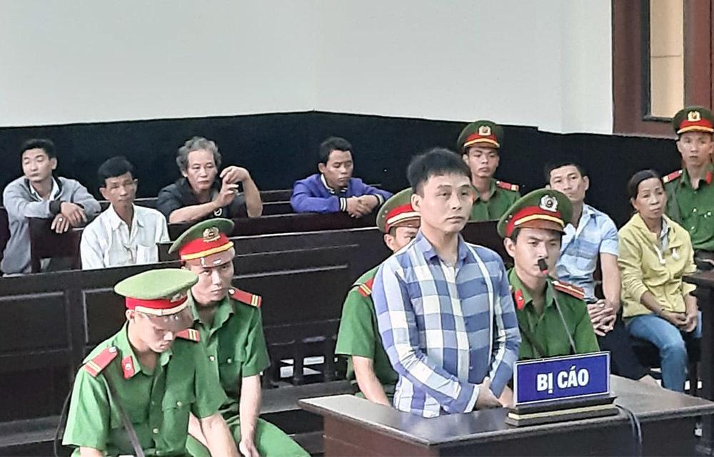 thảm án,giết người,Tiền Giang