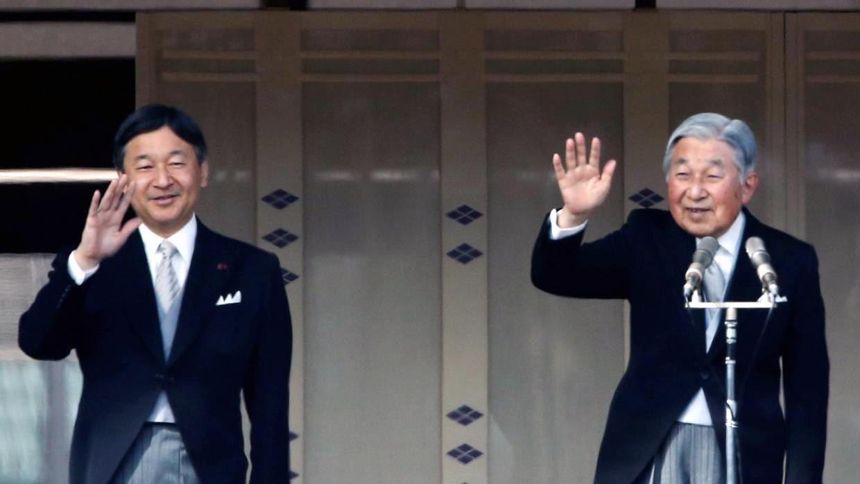 Nhật,Nhật hoàng,niên hiệu