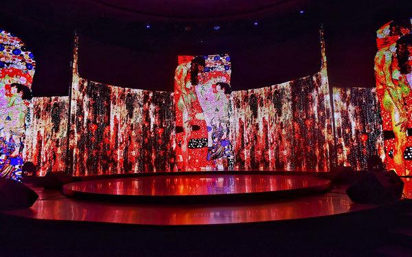 Lộng lẫy văn hóa châu Âu trên sân khấu Wonder Fashion Show