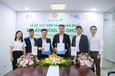 Lộ diện đơn vị phân phối dự án KĐT Tràng Duệ-Hải Phòng
