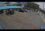 Bị trộm xe ngay trước mắt