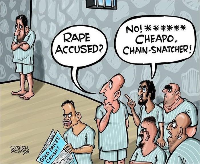 Các nước xử tội phạm dâm ô trẻ em thế nào?