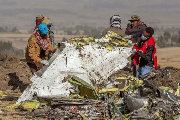 Tiết lộ sốc từ vụ điều tra thảm kịch rơi Boeing 737 Max 8
