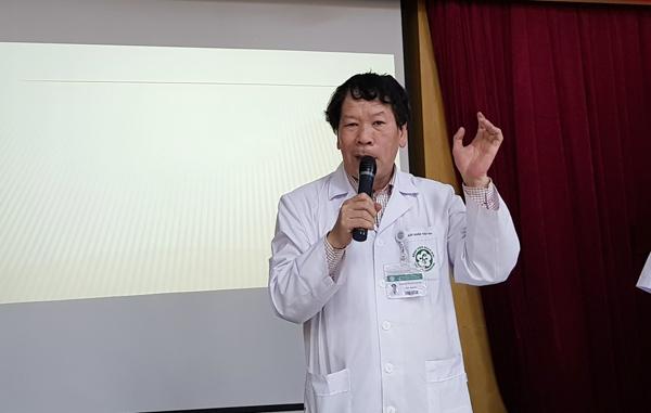Anh Vũ thường xuyên uống thuốc ngủ, bác sĩ cảnh báo chỉ có 1 loại duy nhất, rất dễ nhầm