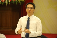 Phó Thủ tướng yêu cầu tăng cường phòng, chống xâm hại tình dục trẻ em