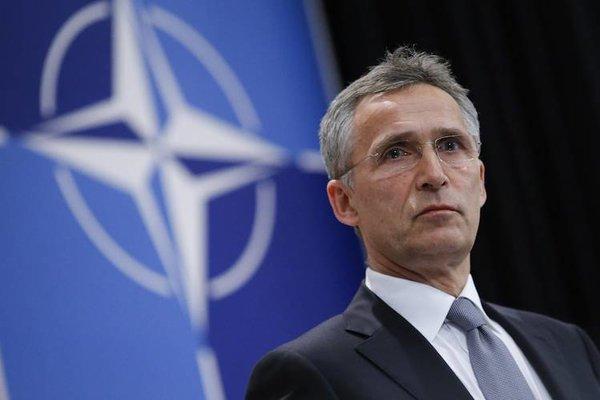 Tổng thư ký NATO nói khối này 'luôn có lợi cho Mỹ'