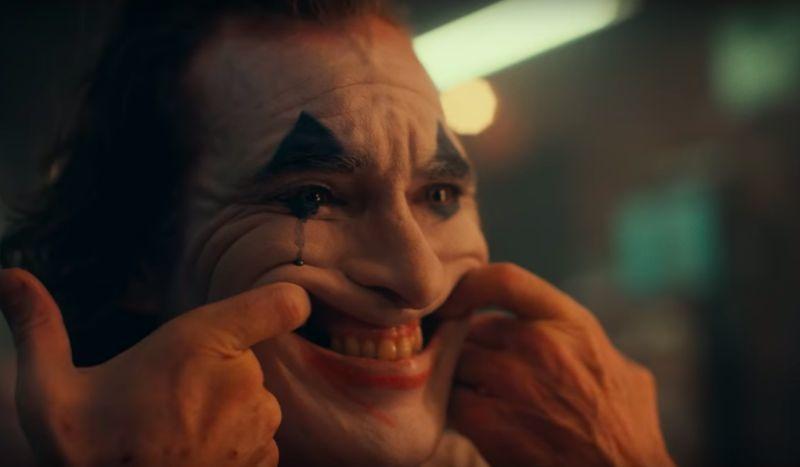 Ác nhân 'Joker' phiên bản mới chính thức lộ diện