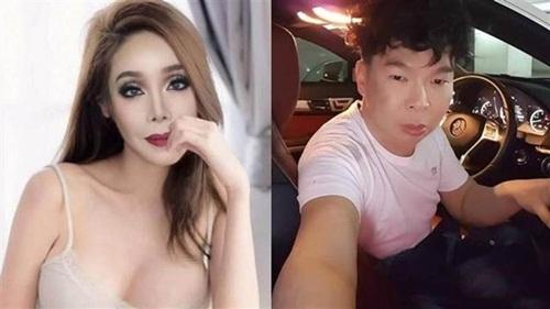 Cưới chồng lần thứ 15, nữ đại gia Thái Lan bị lừa đau đớn