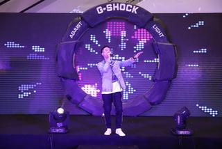 Justatee, Kim Phúc tỏa sáng trong Ngày hội thách thức G-Squad