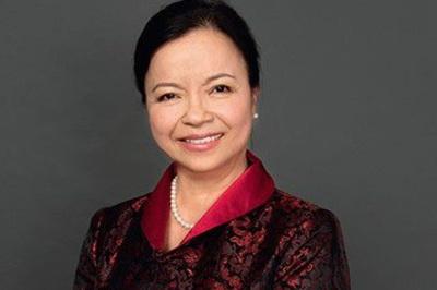 Người phụ nữ được trả lương cao nhất Việt Nam là ai?