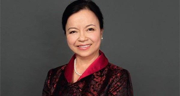 Tiền lương,nữ đại gia,Nguyễn Thị Mai Thanh,nữ tướng REE,REE