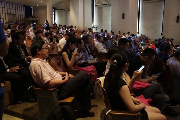 Số hóa nha khoa nổi bật trong hội nghị Răng Hàm Mặt