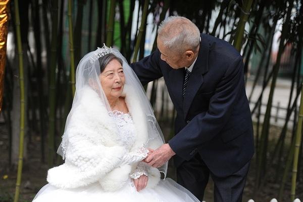 tình yêu,Trung Quốc,phúc lợi xã hội