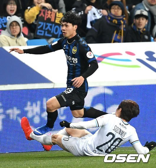 Báo Hàn: Công Phượng đập tan lời đồn đến K-League để... làm màu