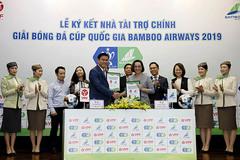 VPF tuyên chiến với tiêu cực ở Cup Quốc gia