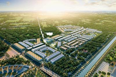 DIC Victory City: Điểm sáng mới của BĐS Hậu Giang