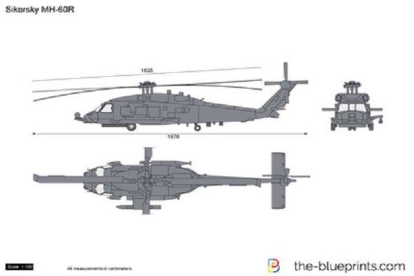 Trực thăng chống ngầm Mỹ bán cho Ấn Độ có gì đặc biệt?