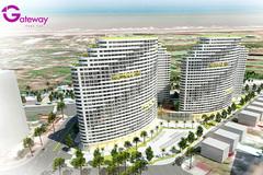 Thời điểm 'vàng' mua căn hộ Vũng Tàu Gateway