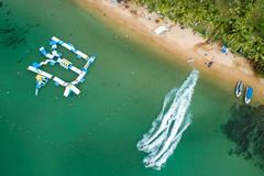 Đâu là lý do đảo Hòn Thơm hút hồn du khách?